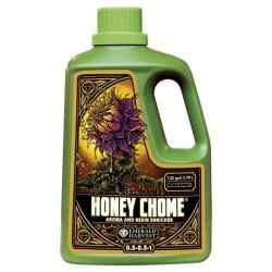 Emerald Harvest Honey Chome 3.79L
