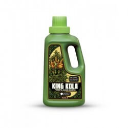 Emerald Harvest King Kola 0.95L