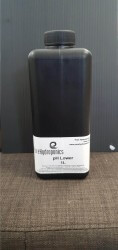 Pure Hydrophonics pH Lower 1L