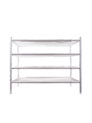 Square Stackable Drying rack