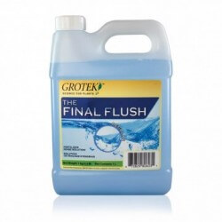 Grotek Final Flush 4ltr