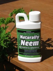 Naturally Neem 200ml